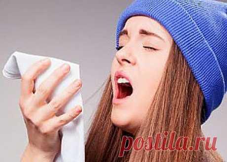 Как остановить чихание, кашель и икоту? | Первая помощь