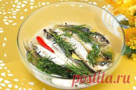Маринование рыбы | Рекомендательная система Пульс Mail.ru
