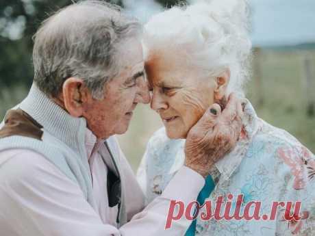 Простая наука, которая позволяет сохранять любовь десятилетиями