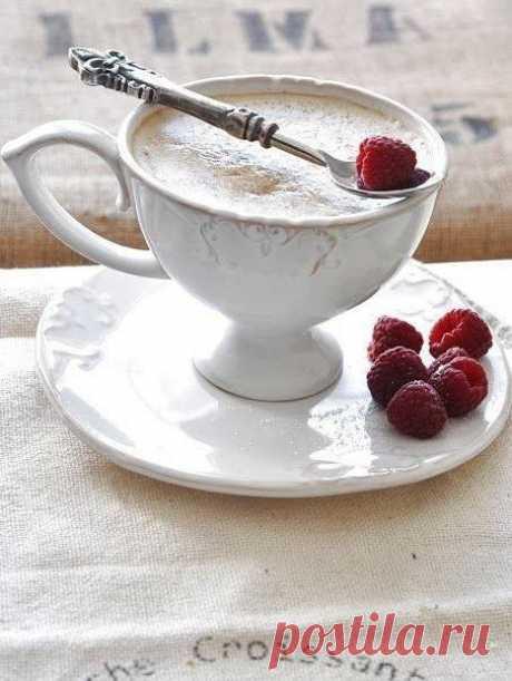 Доброго уютного летнего утра!