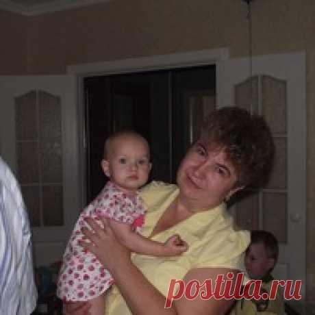Людмила Диок
