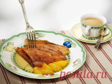Завтрак выходного дня - на сайте «Афиша-Еда» старт 15 декабря! Все подробности при клике на картинку.
