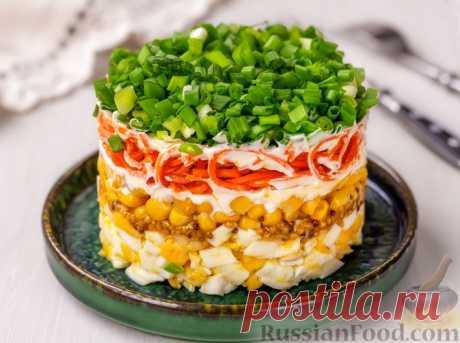Salads festive