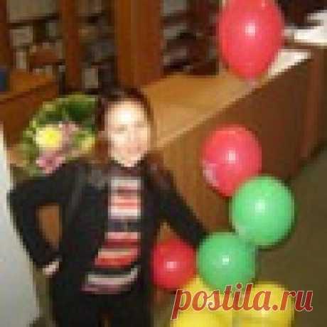 Вика Ардашева