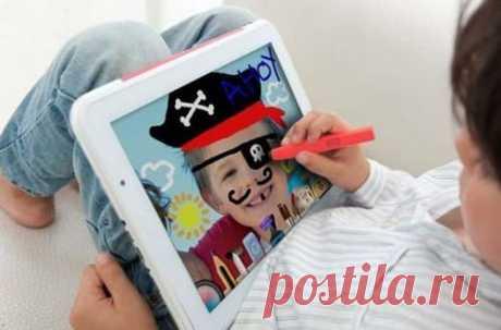 Какой планшет купить ребенку? Выбираем недорогой, но хороший планшет для игр