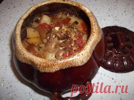 Чанахи по-грузински. Вкусный рецепт с фото | Поварёнок | Яндекс Дзен
