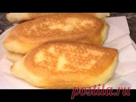 Тесто для пирожков дрожжевое быстрое на воде без яиц. Пирожки с капустой (любой начинкой) рецепт.