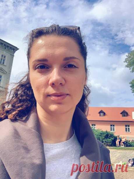 Irina Anisina