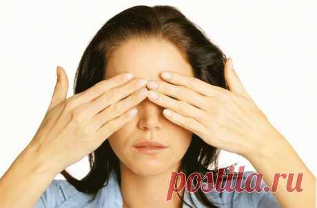 Пальминг для глаз.  Уже через неделю вы замените очки на более слабые...  Что такое пальминг?  Пальминг – это упражнение на расслабление глаз. Оно является очень древним и принадлежит йогам. Упражнение «пальминг» следуе…
