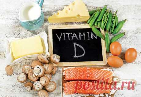 Симптом нехватки витамина Д, который ощущается по ночам, но многие не подозревают о причине | Жизненный Калейдоскоп | Яндекс Дзен