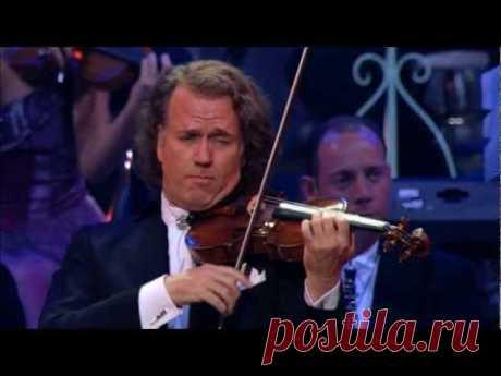 André Rieu - My Way (Live at Radio City Music Hall, New York)