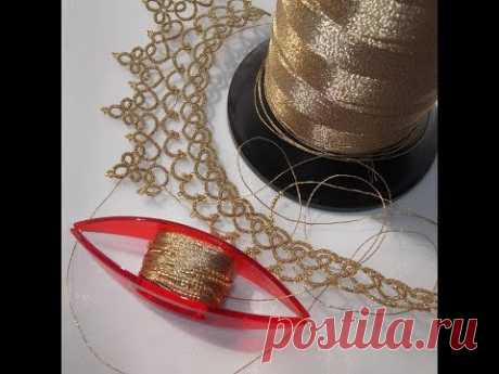 Где купить нитки для фриволите? Where to buy threads for frivolite?