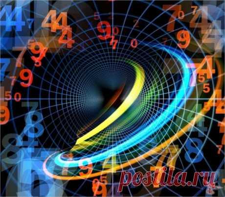 Выбираем работу с помощью нумерологии / Мистика