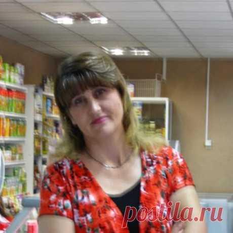 Натали Голубятникова