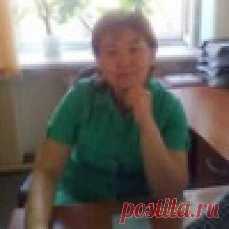Куралай Бесембаева