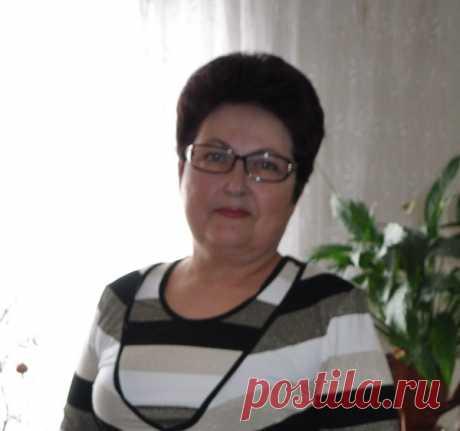 Валентина Богатырева