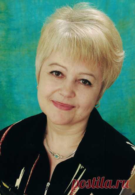 Людмила Гурчинская