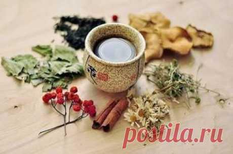 Важные правила травяного чая.  Травяные чаи ускоряют метаболизм, очищают организм, а помимо этого – они необычайно ароматны и вкусны.   * Если вам сложно просыпаться по утрам, а ночью вы никак не можете заснуть, не спешите браться за кофе или снотворное. Взбодриться поможет чай из мелиссы и стевии, а сладкий сон обеспечит настой боярышника или чай из акации.  * Некоторые травяные чаи в зависимости от температуры по-разному действуют. Так, прохладные напитки из листьев черн...