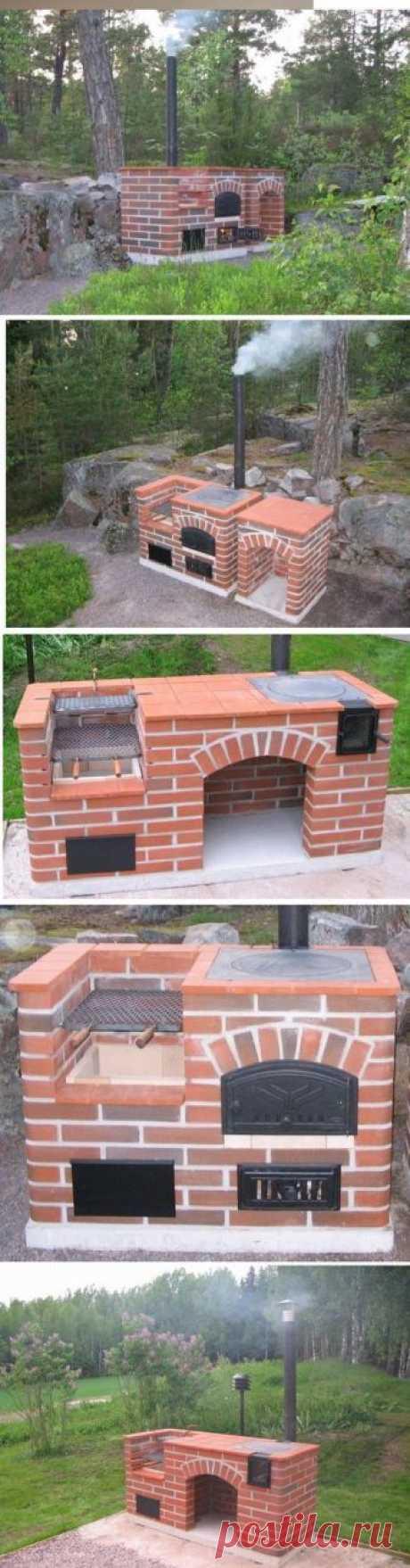 street furnace brick