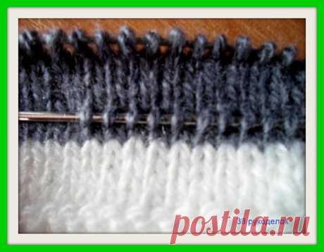 Маленькие хитрости и секретики для рукодельниц в вязании + 3 схемы вышивки бабочек   38 рукоделок   Яндекс Дзен