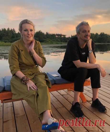 Татьяна Толстая: «Собчак вышла замуж за этого бедного Виторгана, который никому даром был не нужен» | StarHit.ru
