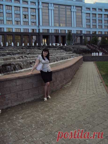 Альбина Шинтасова