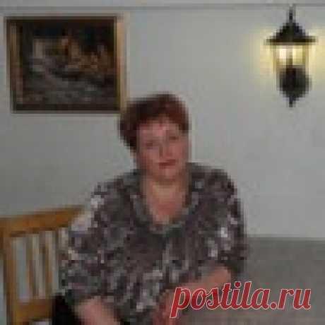 Марина Гуртовая