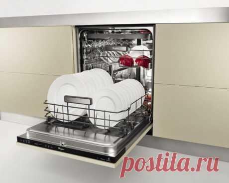 Как сделать соль для посудомоечной машины своими руками   Рекомендательная система Пульс Mail.ru