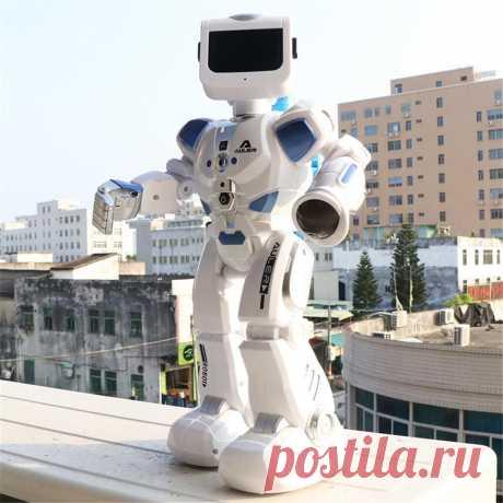 Умный интеллектуальный  робот Ссылка на товар ➡ bit.ly/2GuT4J1 Найти минимальные цены и отследить свою посылку ➡ bit.ly/2oJFNPQ