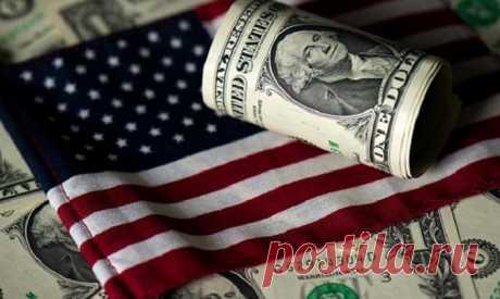 Эксперт Кинг: экономике США угрожает «русское золото»