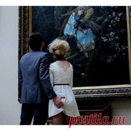 Третьяковская галерея. Фото: Андрей Строганов