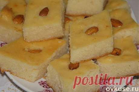 East sweet - *revan * - Simple recipes of Овкусе.ру