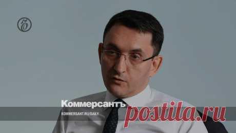 «Владелец забора отвечает за то, что на нем написано» Глава Роскомнадзора Андрей Липов о методах принуждения иностранных IT-компаний к сотрудничеству