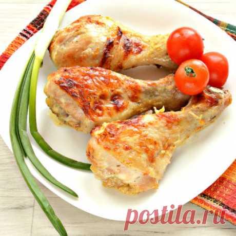 Курица запеченная, 232 рецепта с фото - ФотоРецепт