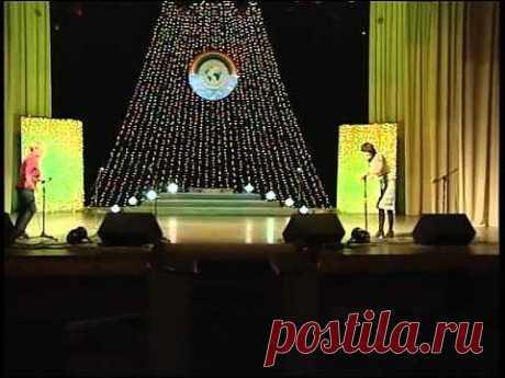▶ Эстрадный вокал ансамбли до 9 лет 2 песня - YouTube