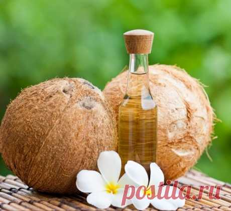 30 уникальных свойств кокосового масла ― Женский журнал WomanWay