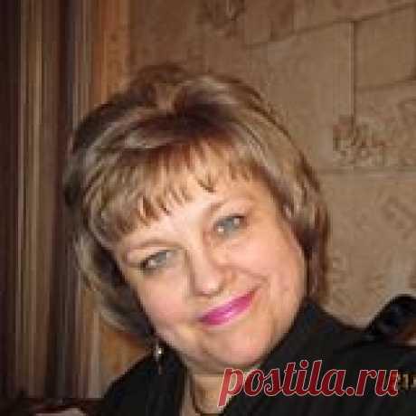 Lyudmila Prokusheva