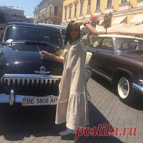 Ирина Мушта