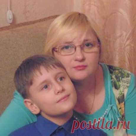 Галина Карцева