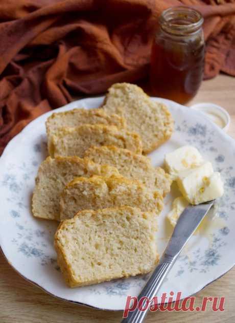 Хлеб с медовым пивом Несколько простых ингредиентов для кладовой, одна миска и пять минут - все, что нужно, чтобы приготовить эту восхитительную буханку хлеба