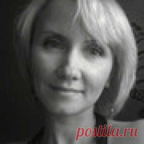 Марина Голубь