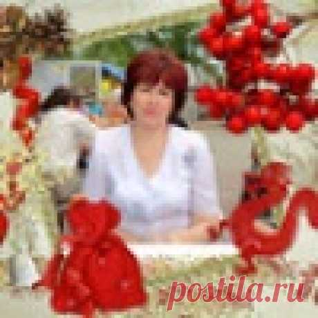 Рита Иванова
