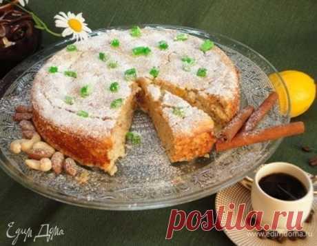 Рисовый пудинг с орехами рецепт 👌 с фото пошаговый   Едим Дома кулинарные рецепты от Юлии Высоцкой