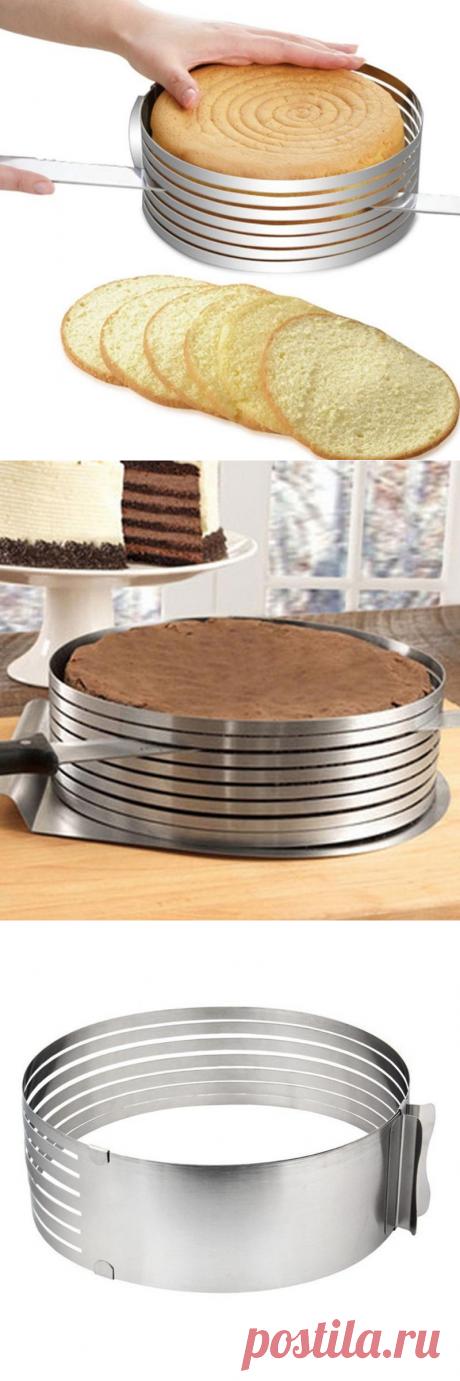 Многослойная Slicer Cutter 15 20 см Регулируемая Выдвижной круговой кольцо торт плесень Нержавеющаясталь торт инструмент выпечкикупить в магазине vakindnewfrogнаAliExpress
