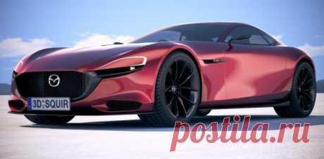 Новые модели Мазда (Mazda) 2020: фото, цены и комплектации новинок