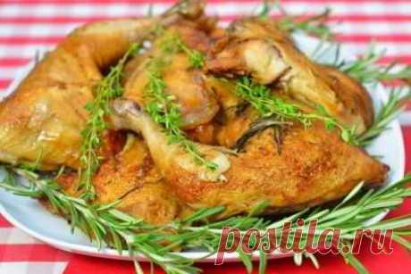 Как приготовить куриные ОКОРОЧКА / Простые рецепты из окорочков - Что приготовить простые рецепты с фото