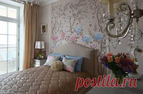 Узнали у профи: 7 секретов стильной спальни | SALON-interior | Яндекс Дзен