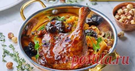Утиные окорочка - рецепты приготовления разных оригинальных блюд на любой вкус!