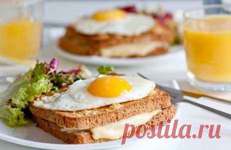 Пять полезных завтраков, которые обязательно стоит приготовить - KitchenMag.ru
