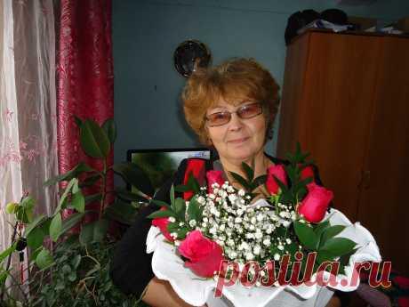 Tатьяна Буга